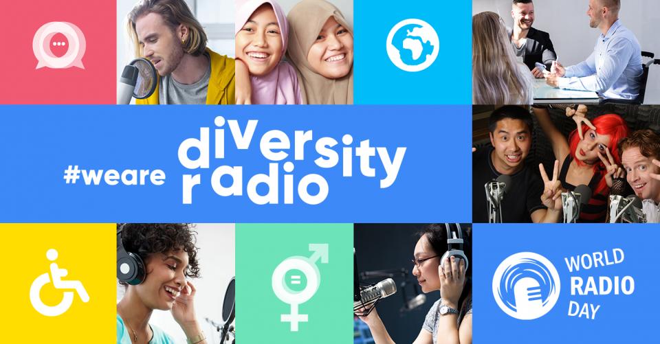 Dia Mundial da Rádio 2020