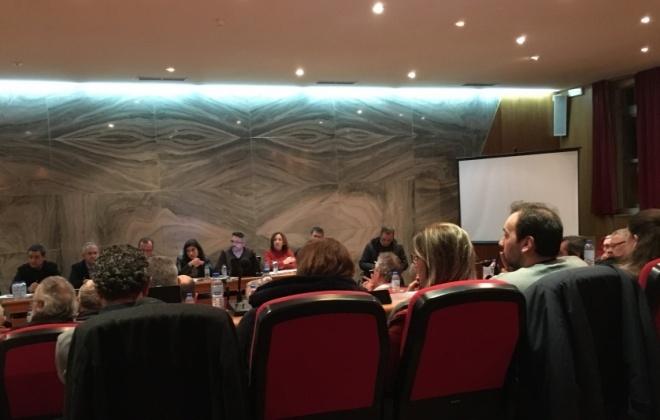 Assembleia Municipal de Sines reúne nesta noite de quinta-feira