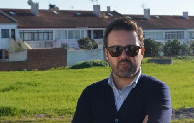 Ricardo Cardoso foi eleito presidente do PS Odemira