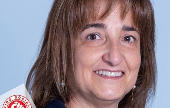 Susana Pádua é a nova presidente do PS de Santiago do Cacém