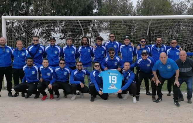 Inatel suspende jogos de futebol até 3 de abril