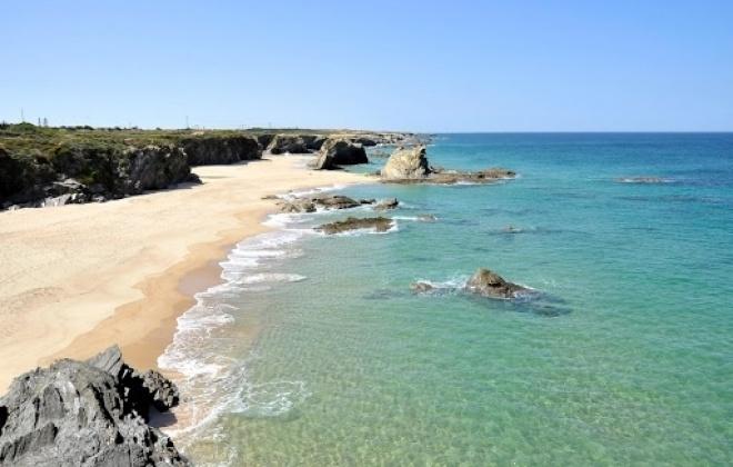 Autoridade Marítima Nacional alerta para cuidados a ter nas praias