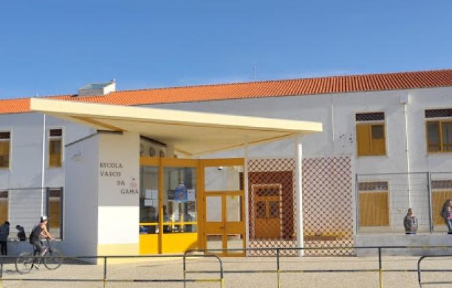 Covid-19: Escolas de acolhimento continuam abertas durante férias da Páscoa