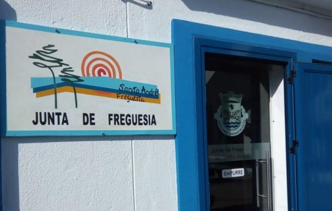 Freguesia de Santo André cancelou Corrida da Liberdade, Ciclopaper e Festa dos Vizinhos