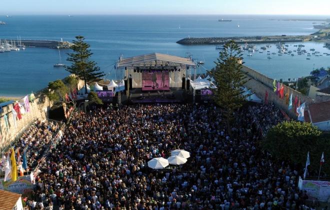 Festival Músicas do Mundo foi cancelado devido à pandemia de Covid-19