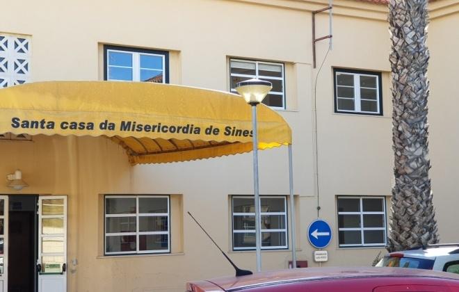 Santa Casa da Misericórdia de Sines salvaguarda apoio a 300 utentes