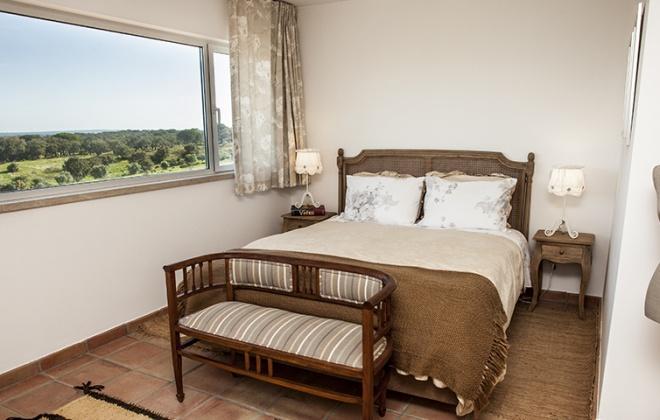 Alojamentos turísticos disponíveis para receber profissionais de saúde em Grândola