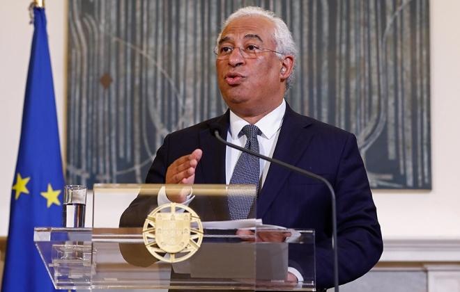 COVID-19: Primeiro-ministro assina despacho de tolerância de ponto nos dias 09 e 13 no período da Páscoa