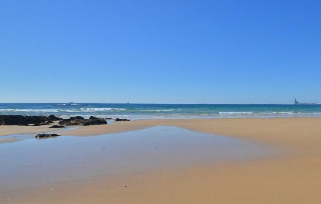 """Seis praias do concelho de Sines são de qualidade """"ouro"""" segundo a Quercus"""