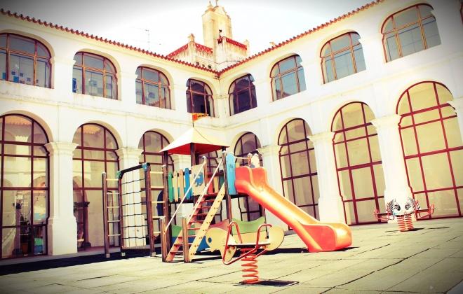 Câmara Municipal atribui apoio financeiro ao Centro Social e Paroquial do Torrão