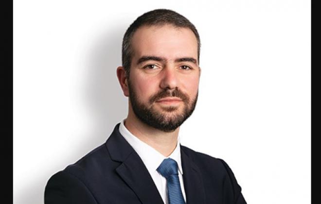 Pedro Tomás entrega candidatura à distrital de Setúbal do PSD