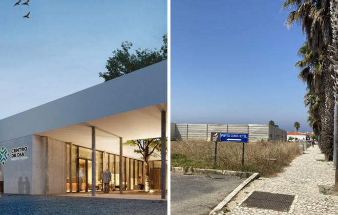Empreitada de construção do Centro de Dia de Porto Covo vai começar