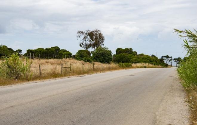 Município de Sines lança empreitada de execução de infraestruturas do Loteamento na Estrada do Encalhe
