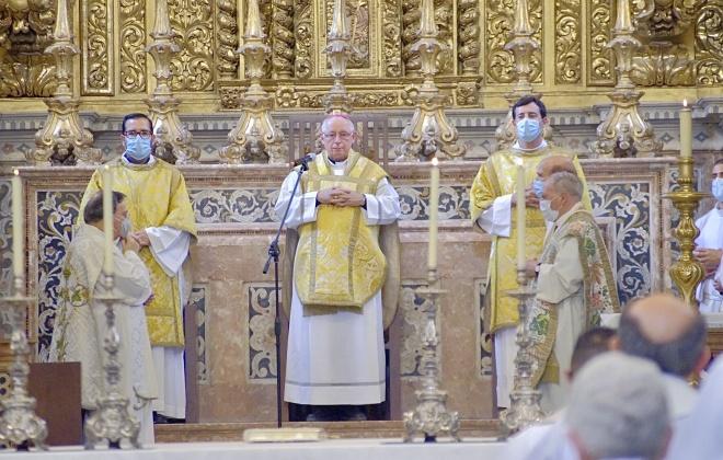 Bispo de Beja assinalou 250 anos da restauração da diocese, evocando figuras históricas que marcaram a Igreja local