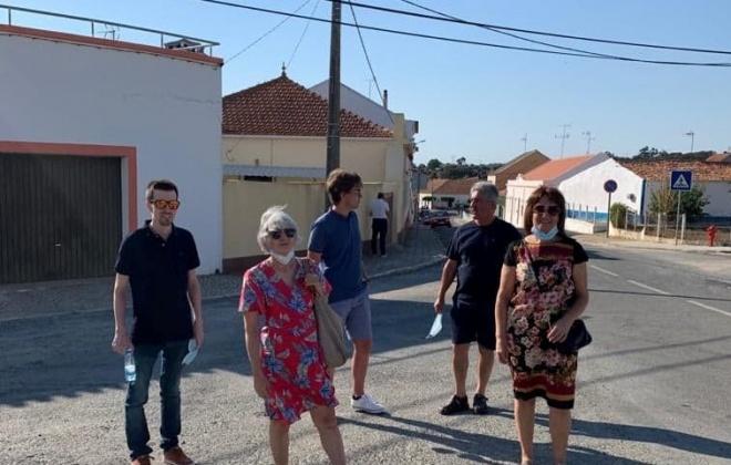 """PS de Santiago do Cacém acusa a Câmara Municipal de """"recusar"""" assinar o acordo para a remoção de amianto em escolas do concelho"""