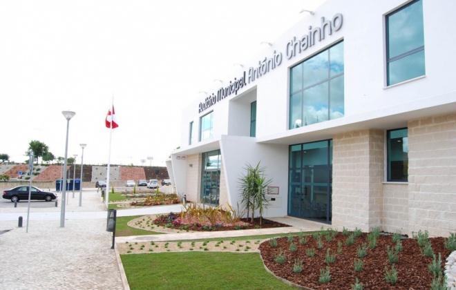 Câmara de Santiago encerra equipamentos municipais