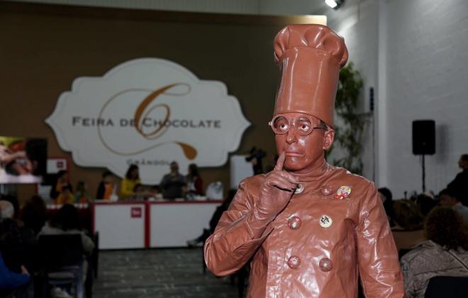 Feira do Chocolate de Grândola foi cancelada