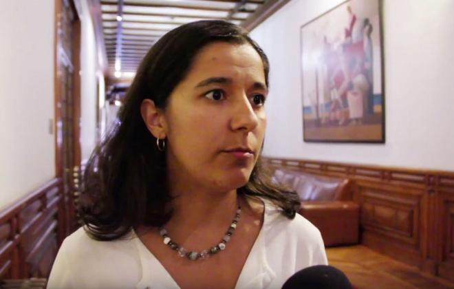 Deputada Paula Santos do PCP visita o Litoral Alentejano esta segunda-feira