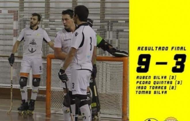 HCP de Grândola conquistou Torneio de Abertura da  A. P. Setúbal