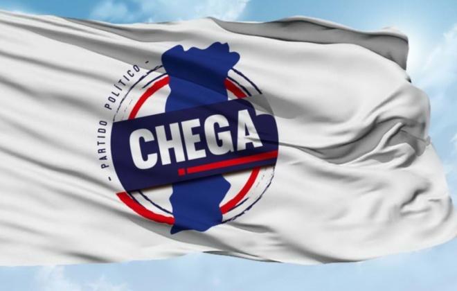 Partido Chega visita amanhã o Porto de Sines