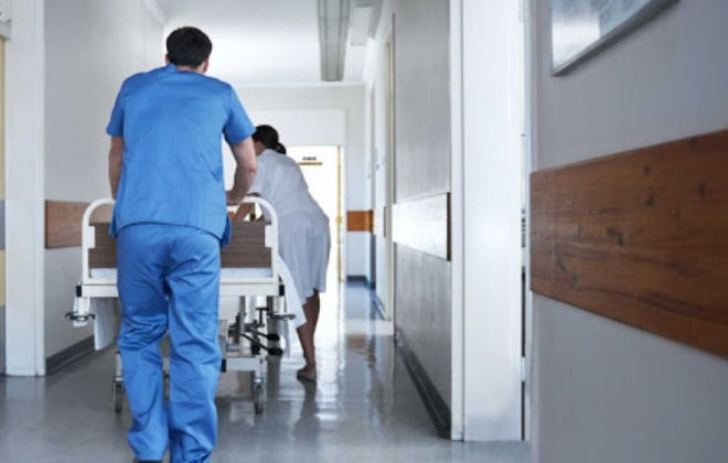 Enfermeiros iniciam hoje uma greve de cinco dias