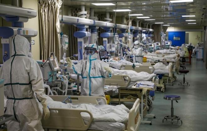 Covid-19: Número de internados em cuidados intensivos sobe para 491