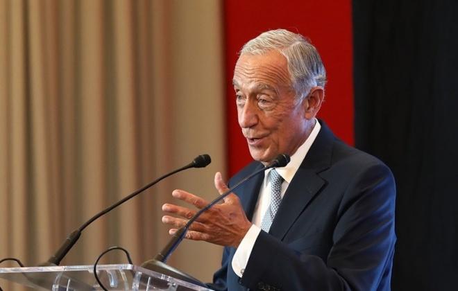 Marcelo Rebelo de Sousa marca eleições presidenciais para 24 de janeiro