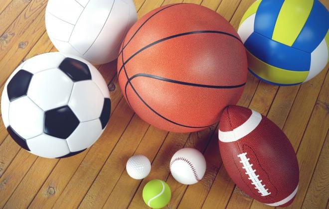 Competições de futebol, futsal, hóquei em patins e basquetebol suspensas até 8 de dezembro