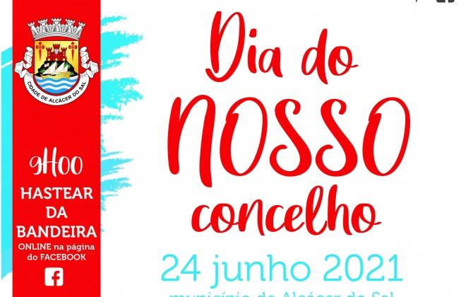 Câmara promove comemorações do Dia do Concelho de Alcácer do Sal