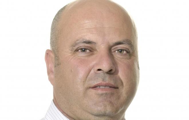 Autárquicas2021: Hélder Pereira é o candidato da CDU à Junta de Freguesia de São Francisco da Serra