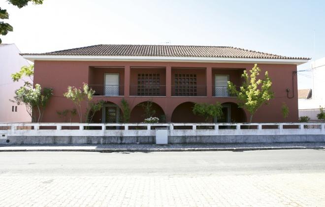 Antiga Casa dos Magistrados de Grândola alberga agora a CPCJ e Gabinete de Psicologia