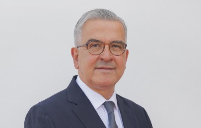 Autárquicas2021: Vítor Proença é o candidato da CDU à presidência da Câmara Municipal de Alcácer do Sal