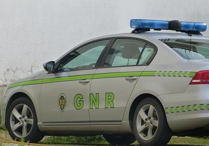 Viatura da GNR