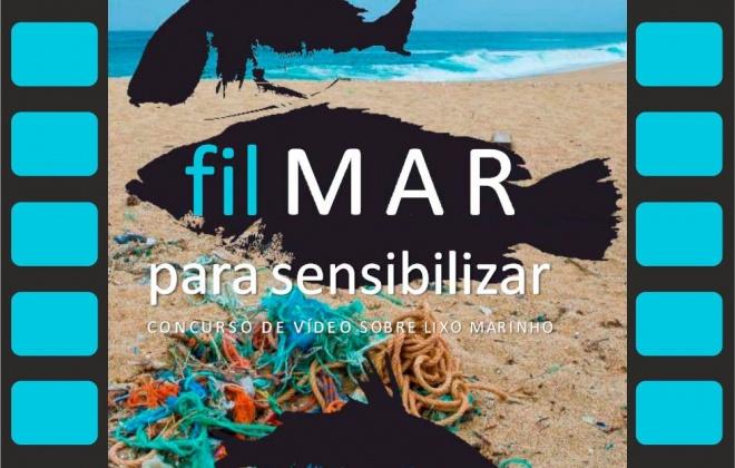 Município de Sines lança concurso sobre lixo marinho