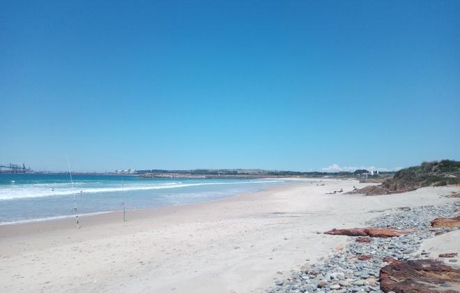 Covid-19: Regras de acesso às praias discutidas esta semana com Governo e municípios