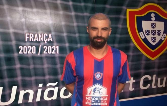 União de Santiago contrata quatro atletas ex-Oriental Dragon