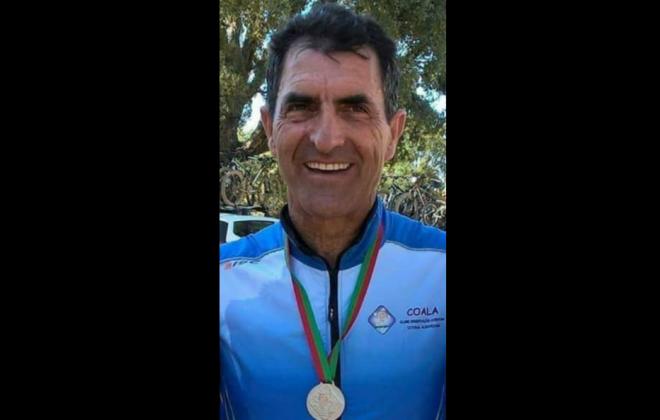 Luciano Lucas foi reeleito presidente do COALA