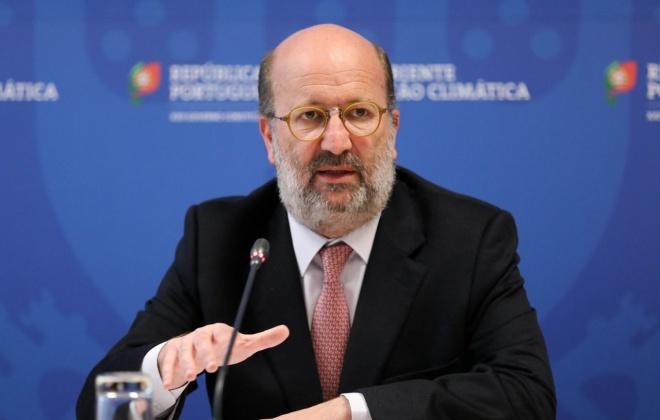 Governo abre candidaturas para projeto de hidrogénio de Sines