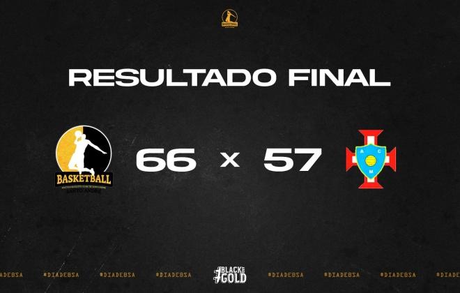 ABC de Santo André venceu ontem e volta a jogar este domingo