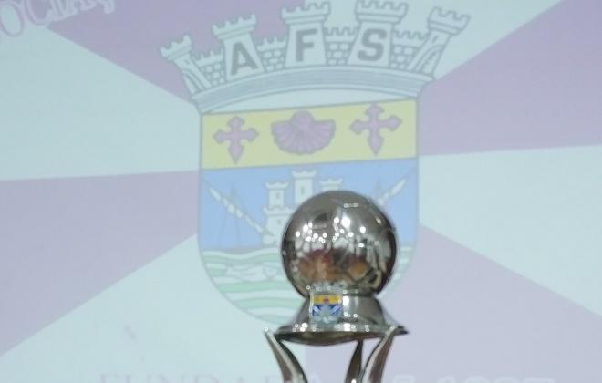 Vasco joga em Alcochete e União recebe o Comércio na 1.ª divisão da A. F. Setúbal