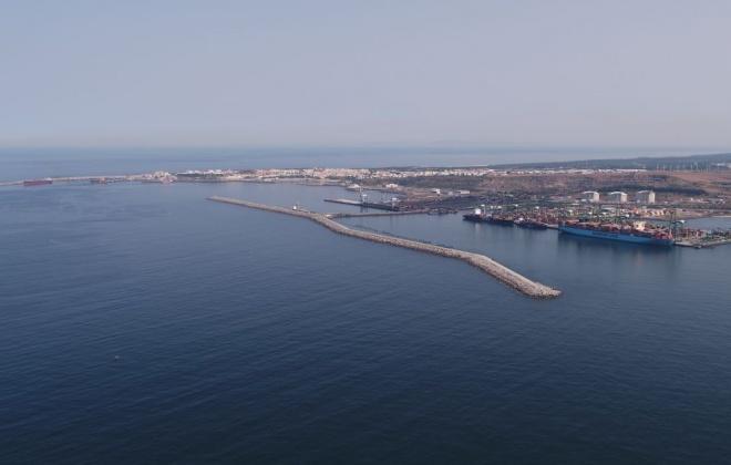 Janela Única Logística arranca no Porto de Sines