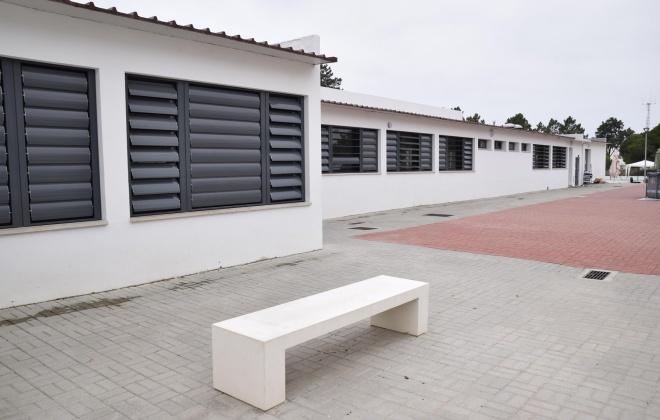 Escola de Vila Nova de Santo André retoma a atividade amanhã