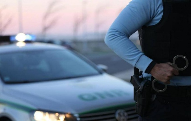GNR deteve um homem por violência doméstica em Ferreira do Alentejo