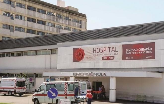 Hospitais de Beja e Évora com todas as camas ocupadas nos Cuidados Intensivos