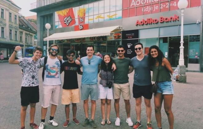 Aprovado o novo projeto de voluntariado jovem internacional do Município de Odemira