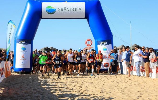 Ultra Maratona Atlântica Melides - Tróia realiza-se dia 25 de julho