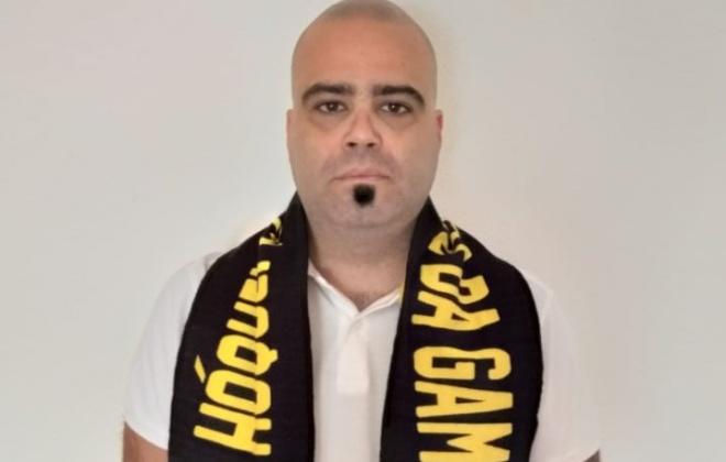Gonçalo Silva recandidata-se à presidência do Hóquei Clube Vasco da Gama