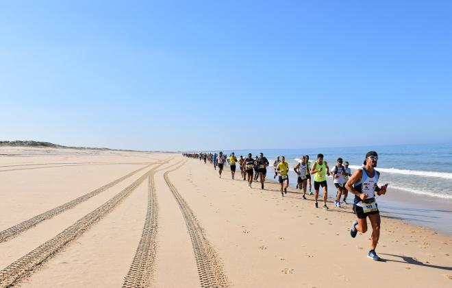 Ultra Maratona Atlântica com inscrições abertas a partir de hoje