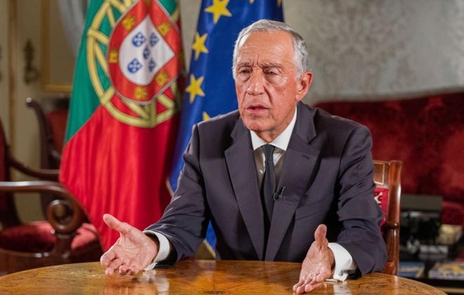Presidente da República defende investigação à situação dos trabalhadores de Odemira