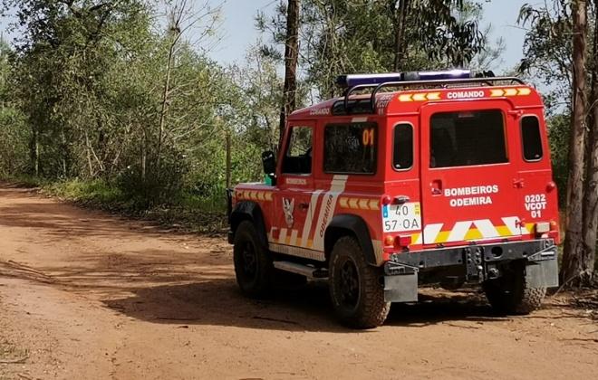 Menina de cinco anos morre em despiste de carro em Saboia, Odemira